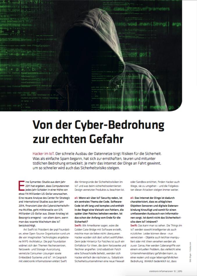 Elektronik-Informationen-1